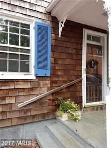 Tiny photo for 215 PRINCE GEORGE ST, ANNAPOLIS, MD 21401 (MLS # AA10029820)