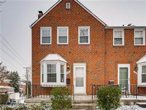 Photo of 1600 LOCH NESS RD, TOWSON, MD 21286 (MLS # BC10132820)