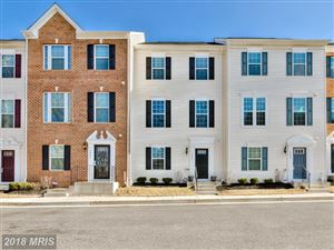 Photo of 9449 PARAGON CT, OWINGS MILLS, MD 21117 (MLS # BC10167820)