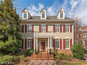 Photo of 7204 FARM MEADOW CT, McLean, VA 22101 (MLS # FX10140820)