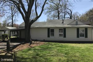 Photo of 1189 PINE AVE, SHADY SIDE, MD 20764 (MLS # AA9913821)