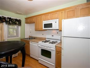 Photo of 1516 FOREST PARK AVE N, BALTIMORE, MD 21207 (MLS # BC10288821)