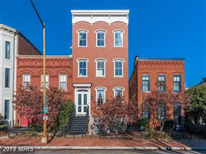 Photo of 648 C ST NE, WASHINGTON, DC 20002 (MLS # DC10136821)