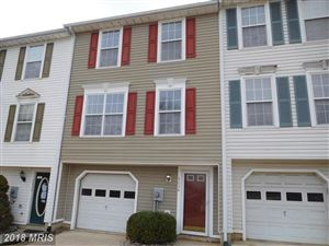 Photo of 5634 CRESTWOOD CT, FREDERICK, MD 21703 (MLS # FR10139821)