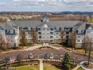 Photo of 2500 WATERSIDE DR #111, FREDERICK, MD 21701 (MLS # FR10200821)