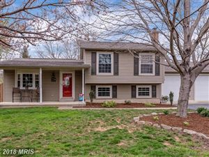 Photo of 4396 PYRITE CT, MIDDLETOWN, MD 21769 (MLS # FR10227821)