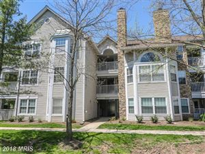 Photo of 5632 WILLOUGHBY NEWTON DR #33, CENTREVILLE, VA 20120 (MLS # FX10229821)