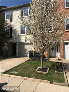 Photo of 6969 MAYFAIR TER, LAUREL, MD 20707 (MLS # PG10204821)