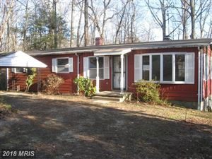 Photo of 12508 CATALINA DR, LUSBY, MD 20657 (MLS # CA10128822)