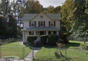 Photo of 3626 MUNSON RD, FALLS CHURCH, VA 22041 (MLS # FX10149822)