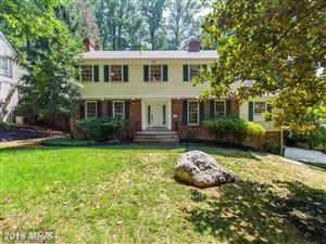 Photo of 7105 MASTERS DR, POTOMAC, MD 20854 (MLS # MC10310822)