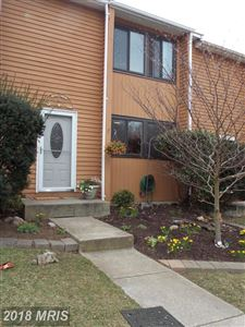 Photo of 1344 TANOOK CT, ANNAPOLIS, MD 21409 (MLS # AA10198823)