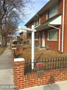 Photo of 4901 7TH PL NE, WASHINGTON, DC 20017 (MLS # DC10140823)