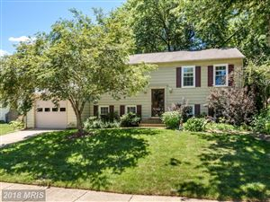 Photo of 405 AYRLEE AVE NW, LEESBURG, VA 20176 (MLS # LO10289823)