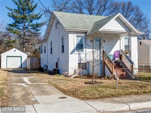 Photo of 5404 PATTERSON ST, RIVERDALE, MD 20737 (MLS # PG10143823)