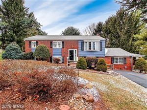 Photo of 2802 WILLOW VIEW CT, HAMPSTEAD, MD 21074 (MLS # CR10135824)