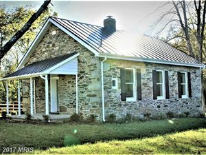 Photo of 12813 HARPERS FERRY RD, PURCELLVILLE, VA 20132 (MLS # LO10086824)