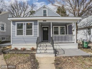 Photo of 915 MENTOR AVE, CAPITOL HEIGHTS, MD 20743 (MLS # PG10176824)