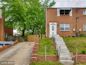 Photo of 6205 KENNEDY ST, RIVERDALE, MD 20737 (MLS # PG10238824)