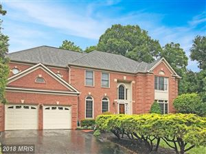 Photo of 9735 MIDDLETON RIDGE RD, VIENNA, VA 22182 (MLS # FX10315825)