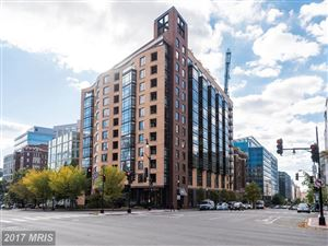 Photo of 1010 MASSACHUSETTS AVE NW #208, WASHINGTON, DC 20001 (MLS # DC10099826)