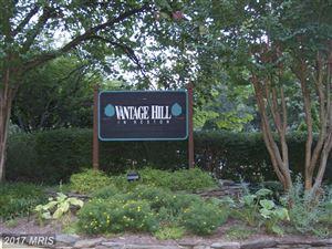 Photo of 11619 VANTAGE HILL RD #22B, RESTON, VA 20190 (MLS # FX10077826)