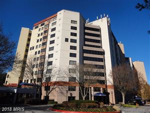 Photo of 10001 WINDSTREAM DR #504, COLUMBIA, MD 21044 (MLS # HW10108826)