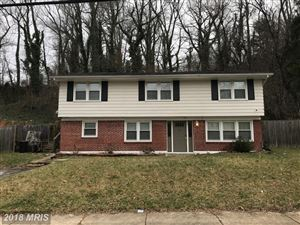 Photo of 1830 TAYLOR AVE, FORT WASHINGTON, MD 20744 (MLS # PG10165826)