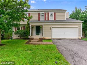 Photo of 106 GRIST STONE WAY, OWINGS MILLS, MD 21117 (MLS # BC9012827)