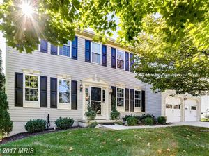 Photo of 7127 WIMMER LN, SYKESVILLE, MD 21784 (MLS # CR10093827)
