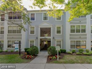 Photo of 14101 FALL ACRE CT #8, SILVER SPRING, MD 20906 (MLS # MC10295827)