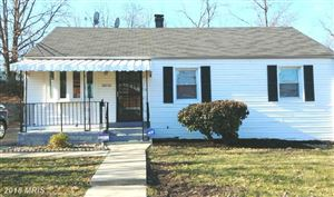Photo of 5010 N. ENGLEWOOD DR, CAPITOL HEIGHTS, MD 20743 (MLS # PG10123827)