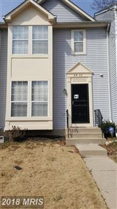 Photo of 6805 MOUNTAIN LAKE PL, CAPITOL HEIGHTS, MD 20743 (MLS # PG10247827)