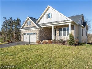 Photo of 13828 LONG RIDGE DR, GAINESVILLE, VA 20155 (MLS # PW10113827)