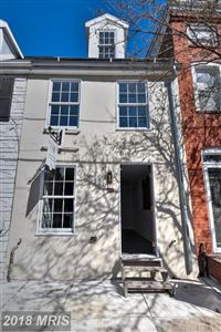 Photo of 2004 FOUNTAIN ST, BALTIMORE, MD 21231 (MLS # BA10095829)