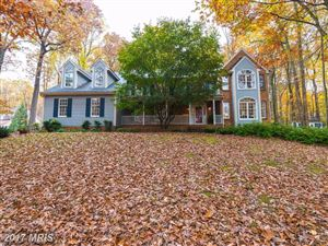 Photo of 12137 WOODSYDE CT, OWINGS MILLS, MD 21117 (MLS # BC10101829)