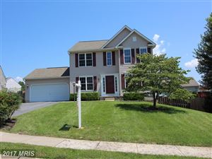 Photo of 4304 FERRY HILL CT, POINT OF ROCKS, MD 21777 (MLS # FR10019829)