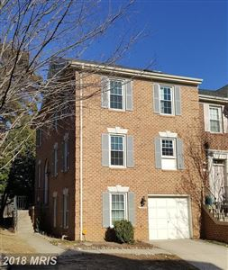 Photo of 7420 SALFORD CT, ALEXANDRIA, VA 22315 (MLS # FX10149829)