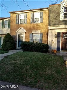 Photo of 14320 LITTLE ROCKY MOUNTAIN CT, CENTREVILLE, VA 20120 (MLS # FX10179829)