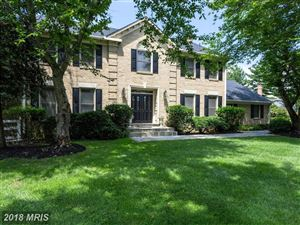 Photo of 1306 BROOKDALE TER, VIENNA, VA 22182 (MLS # FX10310829)