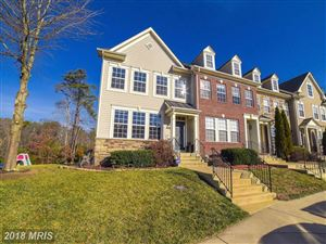 Photo of 21915 WEEPING WILLOW LN #5, LEXINGTON PARK, MD 20653 (MLS # SM10159831)