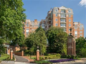 Photo of 2660 CONNECTICUT AVE NW #6A, WASHINGTON, DC 20008 (MLS # DC10076832)