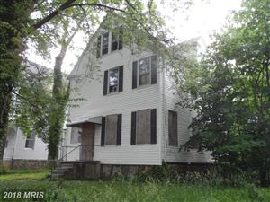 Photo of 3006 CLIFTON AVE, BALTIMORE, MD 21216 (MLS # BA10245833)