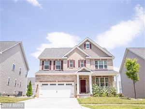 Photo of 518 WHINSTONE DR, REISTERSTOWN, MD 21136 (MLS # BC10298833)