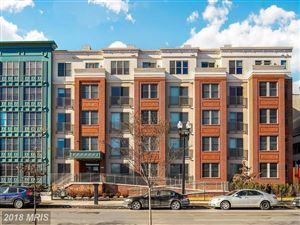 Photo of 1350 MARYLAND AVE NE #403, WASHINGTON, DC 20002 (MLS # DC10137833)