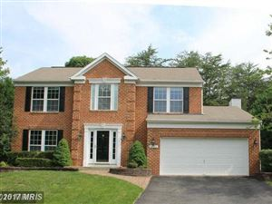 Photo of 1633 DEER MEADOW CT, HANOVER, MD 21076 (MLS # AA10120834)