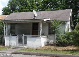 Photo of 629 LEIPER ST, CUMBERLAND, MD 21502 (MLS # AL10304834)