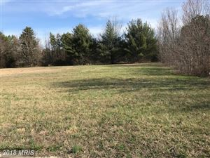 Photo of LOT 30 CANVASBACK DR, EASTON, MD 21601 (MLS # TA10166834)