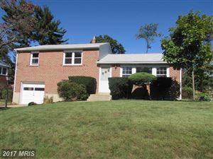 Photo of 610 SOUTHMONT RD, CATONSVILLE, MD 21228 (MLS # BC10084835)