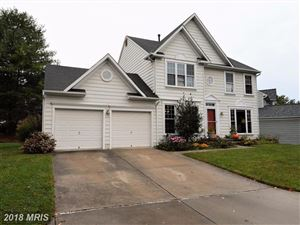 Photo of 9507 MEADOWS FARMS DR, OWINGS MILLS, MD 21117 (MLS # BC10132835)